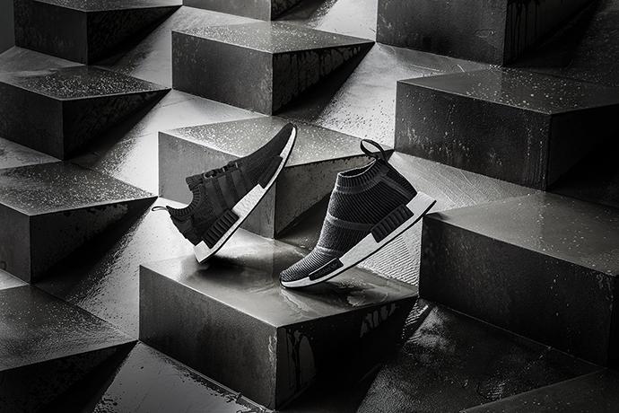 adidas Originals NMD Wool Pack NTD6,800_S32184, BB0679鞋款情境照-2