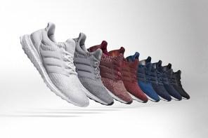 這樣根本吸引人家包色!全新旗艦鞋款 adidas UltraBOOST 3.0 登場!