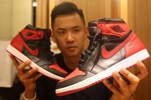 陳建州最近整理好家裡大曬 Michael Jordan 簽名球衣,但更有看頭的在後面