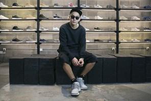 最懂穿衣的男人 Eugene Tong 不只最會穿,他的內心時裝美學都在這!
