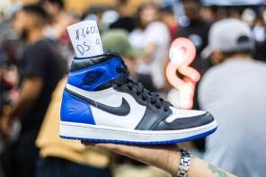 這就是望洋興嘆吧!Sneaker Con Phoenix 2017 前「10」最貴球鞋一覽!