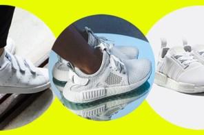 荷包守不住!今天一口氣 adidas 要在台灣上架這三款鞋!