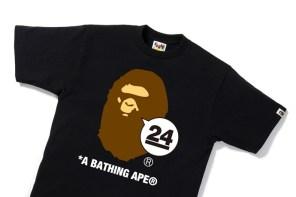 因為 BAPE 這件單品,讓我們想起了披頭四?!