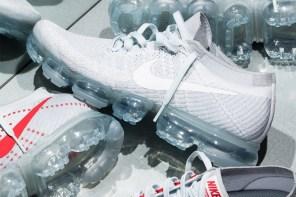 不說你還不知道,最狂的 Nike Air VaporMax 其實還有這「2」款超殺配色?!