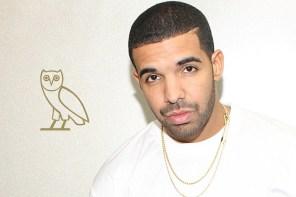 屠榜高手 Drake 的 OVO 全新旗艦店在紐約落地根生