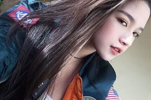 #遇到這樣的女孩請珍惜:韓沁渝
