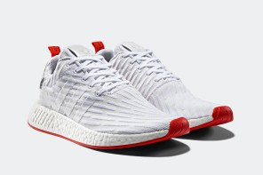 "全新 adidas Originals NMD R2 ""雙色調"