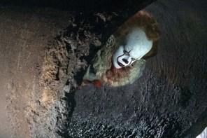冠希力薦的這部恐怖電影,將會喚起你對「小丑」的恐懼?!