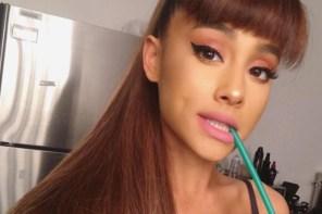 編輯們的女神 Ariana Grande 即將來台開唱?!「場地」與「月份」都傳出來了!