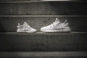 全城戒備!Yeezy Boost 350 V2「Cream White」台灣發售店點公布!