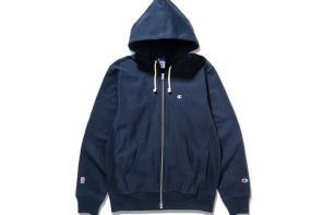 不貴的價格買到最高質感,這次 Champion X BEAMS 聯名的衛衣沒理由不入手吧?