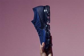 發售日期確立!Nike Air VaporMax「Day to Night」日到夜的夢幻 5 色!
