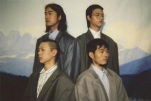 美夢成真!韓國最火樂隊 hyukoh 確定登台開唱,「演唱日期」&「販售詳情」一次全曝光!