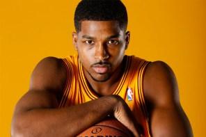 藤原浩轉發欽點「8 分、8 籃板」的品味:Tristan Thompson 是位型男!