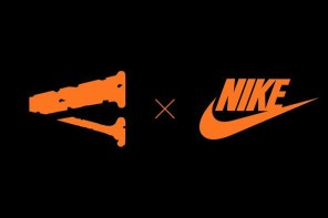 比「黑魂」更有戲?VLONE x  Nike 最新「橘魂」聯名諜照先給你!