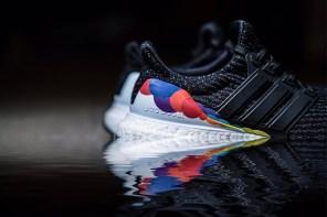 發售日期確立!adidas Ultra Boost「Pride」即將上市,支持 LGBTQ!