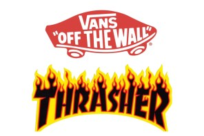 兩位重量級滑板品牌終於搭上!Vans 加持 Thrasher 聯名「火焰」不買不行吧!