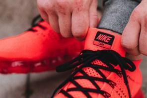 冠希哥的 CLOT x Nike Air VaporMax「聯名」款難駕馭?看完上腳圖你會發現不會!