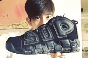 他不只愛家還愛鞋!台灣除了黑人陳建州之外,還有一個不折不扣的「鞋頭」