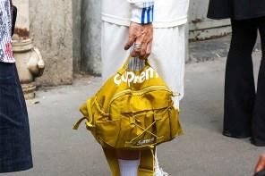 巴黎時裝周街拍集錦來了!藝術之都的各位潮人們的都穿些甚麼呢?