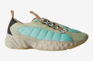 絕對是有史以來最怪的鞋!?ACNE Studios Sofiane Runner 抄襲 NIKE 登場?