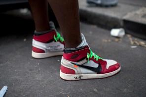 獨一無二才最帥?!巴黎時裝週精選「20」最帥鞋款上腳街拍!