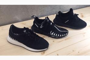 重磅「黑魂」登場!adidas 最新聯名找上 NEIGHBORHOOD 來噱你們錢包了!