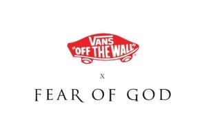 今年 F.O.G. 和 Vans 的聯名計畫報告完畢!你看準要買哪一雙了嗎!