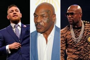 世紀之戰戰況預測,拳王泰森:「Conor McGregor 將會被打死」