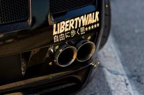 時尚圈都可以客製化了,超級跑車有何不可!由日本改裝教父帶起的「改裝寬體美學」!