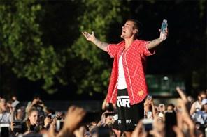 Justin Bieber 取消巡演的原因是因為這個!?