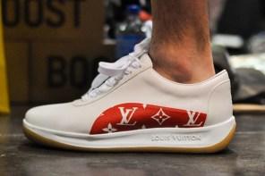 加州球鞋市集罕鞋盡出!菲董 Hu 系列、各代 YEEZY 和 Supreme 聯名款一個也沒少!