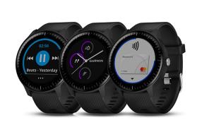 明星商品升級!Garmin打造vivoactive 3 Music音樂智慧腕錶