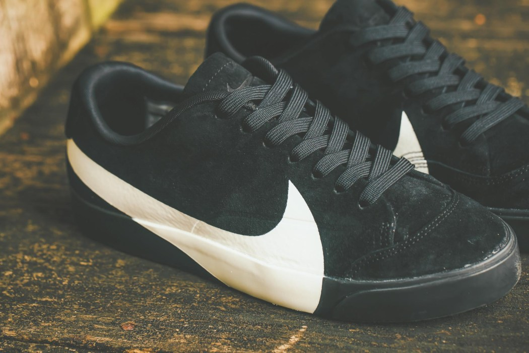 huge discount eee44 ce16d 話題新款|大Logo 風潮正夯Nike Blazer City Low XS 即刻發售 ...