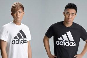 台灣旅外球星王維中、曾仁和正式加入Team adidas