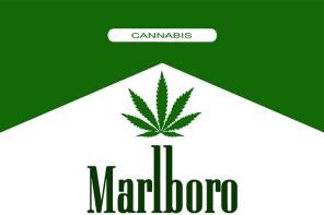 【OD 話題】抽 Marlboro 的各位都是功臣!萬寶路斥資 550 億台幣,正式展開「大麻」事業!