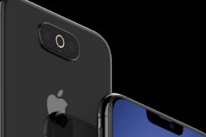 iPhone 11 又有概念圖流出,新設計是來自《鋼彈》中的薩克機?