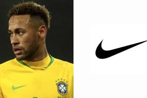 內馬爾不只會踢球,還會跟球鞋聯名