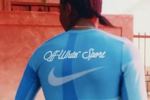 好大膽!Virgil Abloh 借 Nike 的「殼」推出「Off-White Sport」系列?!