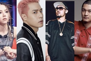 部落客欽點饒舌 TOP 10,剛發片的熱狗、剛得獎的 Leo 王全數落榜?!
