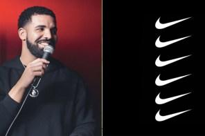 貓頭鷹準備出招了!Drake x Nike 全新聯名服飾曝光
