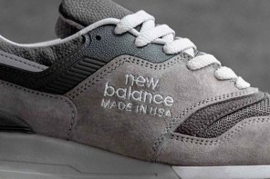 New Balance「2019  Grey Day」新品曝光