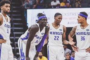 NBA 公佈真實身高落差最多的球員,國王隊整隊都謊報!