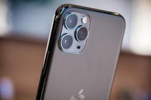 蘋果孤注一擲!最新 iPhone 專利曝光!