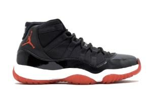 Air Jordan 11「Bred」再度復刻