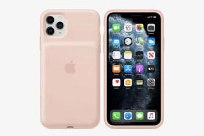 Apple 推出新款 iPhone 11 手機殼,裡面竟然內建電池和相機快捷鍵!