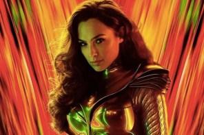 大家最愛的《神力女超人》釋出第二集預告片
