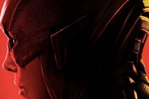 《閃電俠》電影版定檔時間確認!