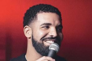 不要懷疑!就連 Drake 也想當「網紅」!