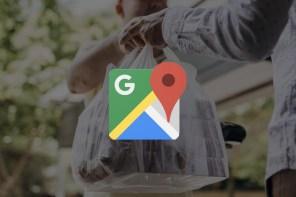 空腹熊貓「剉咧等」!?Google Map 加入美食外送戰局!